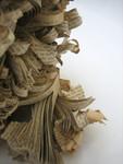 Boek sculpturen