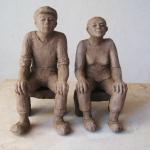 man en vrouw 夫妻