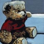 V69 Teddybeer