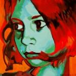 P77 redhead