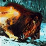 D318 leeuw