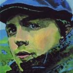 P143 jonge man