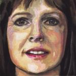 P144 zelfportret