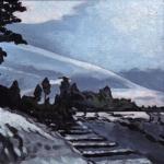 N282 landschap