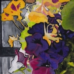 N284 bloemen