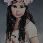 P238 flowergirl
