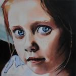 P243 blue eyes