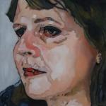 P177 zelfportret