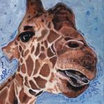 D490 giraffe