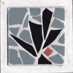 mozaiek drieluikje
