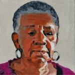 P266 oude vrouw