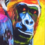 D198 gorilla