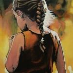P195 Golden Girl