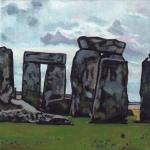 N265 Stonehenge
