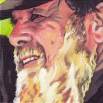 P69 oude man