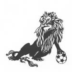 Hollandse leeuw