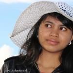 Balinese Model Indri Novi Dewi 5