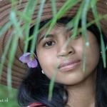 Balinese Model Indri Novi Dewi 4