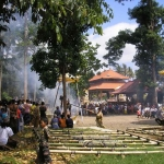 Cremation Ubud