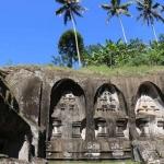 Temple Kawi Gunung