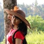 Balinese Model Indri Novi Dewi 2