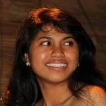 Balinese Model Indri Novi Dewi 7