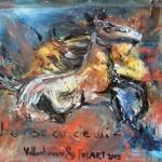 Le Horse de Dewi