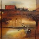 Landscape of the Imagination