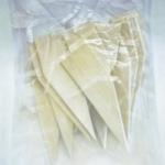Spietjes in plastic zakkie