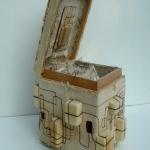 kistje 'Blokkendoos'