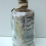 Diverse: 'Message in a bottle'