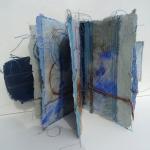 """boek: """"Feeling blue"""""""