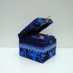 kistje 'Blue Band Box'