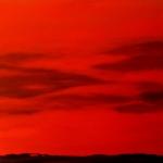 Zeeland, sunset