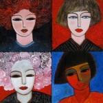Een Dozijn Vrouwen