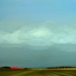Polder in Zeeland