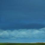Zeeland, een molen en een boerderij