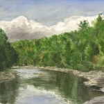 Rivière de Montmorency