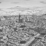 Stad in Spanje