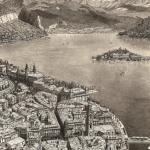 Town by Lago Maggiore