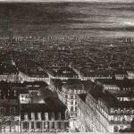 Parijs bij Avond