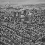 De Gothische Kathedraal