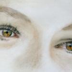 Zachte ogen