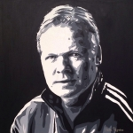 Portret Ronald Koeman