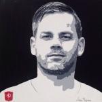 Portret Sander Boschker