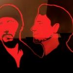 Portret U2