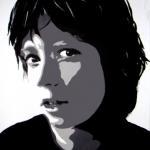 Portret 'Jesse'