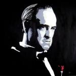 Portret The Godfather