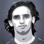 Portret Bryan Ruiz