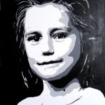 Portret 'Sam'